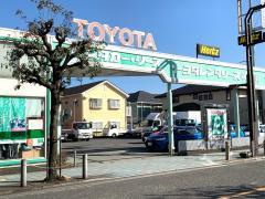 トヨタレンタリース神奈川大和店