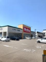 V・drug 野代店