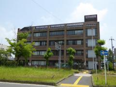 近江八幡税務署