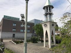 羽曳野市立生活文化情報センター