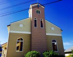 日本ナザレン教団諫早キリスト教会