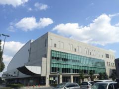 みよしアリーナ(三芳町総合体育館)