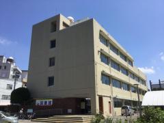 高知市立潮江市民図書館