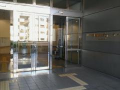 東灘区民センターうはらホール