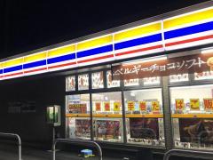ミニストップ 鉾田大竹店