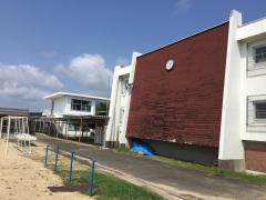 南白浜小学校