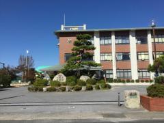 長浜市立東中学校