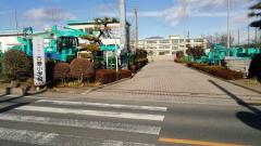 古巻小学校