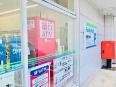 ファミリーマート 札幌南12条店