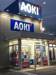 AOKI 黒部店