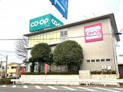 ザ・ダイソー コープ田上店