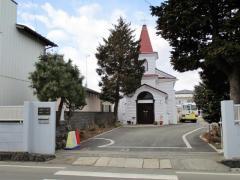 カトリック大河原教会