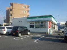 ファミリーマート 玉名岩崎店