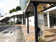 「相模大野駅南口」バス停留所