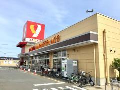 ヤオコー所沢松井店