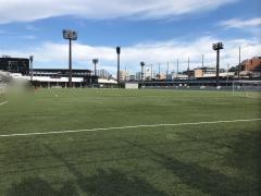 長崎市営ラグビー・サッカー場