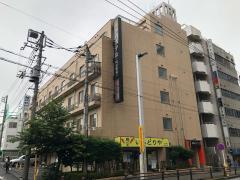 アパホテル 町田駅東