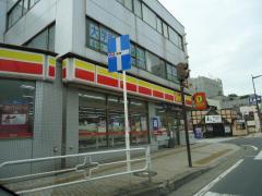 デイリーヤマザキ 千葉新町店
