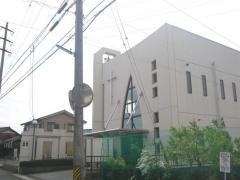 大垣荒尾教会