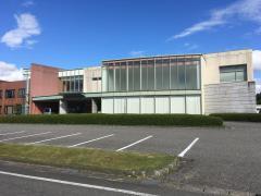 村上市総合文化会館