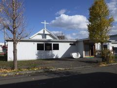 日本キリスト教団札幌北部教会