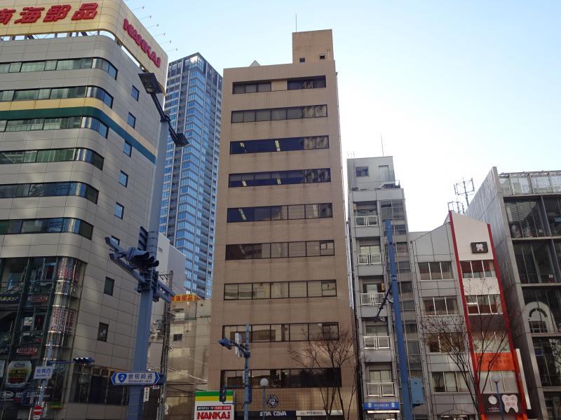 テレビ金沢大阪支社