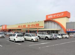 ザ・ビッグ 平島店