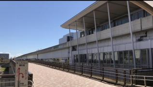 医療センター駅